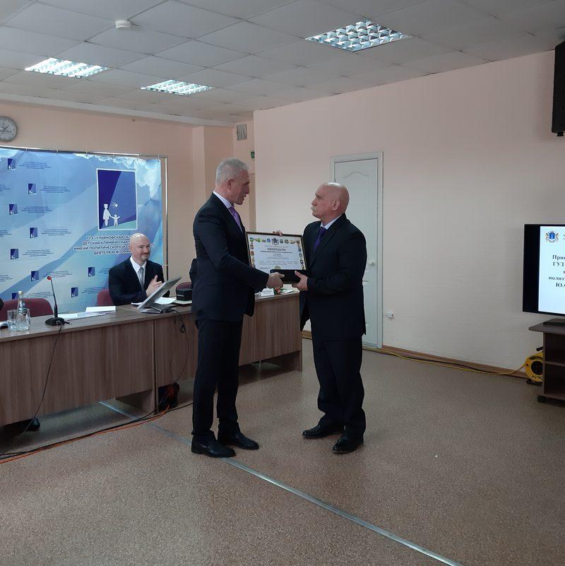 Неделя нацпроекта «Здравоохранение» познакомит с работой медучреждений Ульяновской области