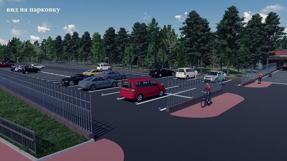 Минтранс представил проект левобережной развязки Президентского моста