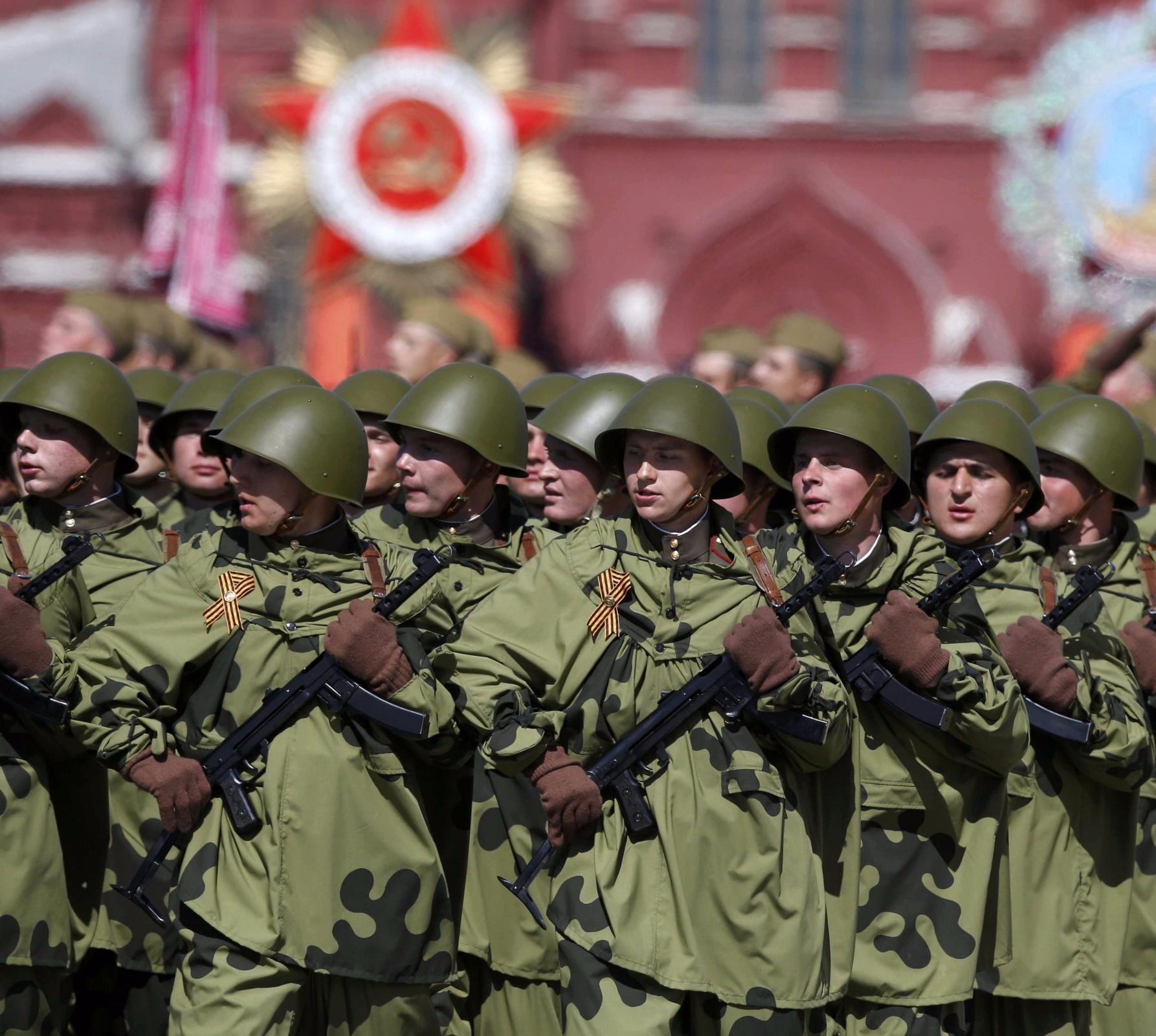картинки наших войск этой статье описываются